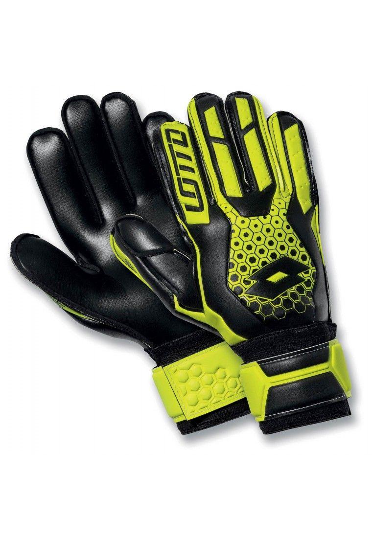 Вратарские перчатки Lotto GLOVE GK SPIDER 500 S4045
