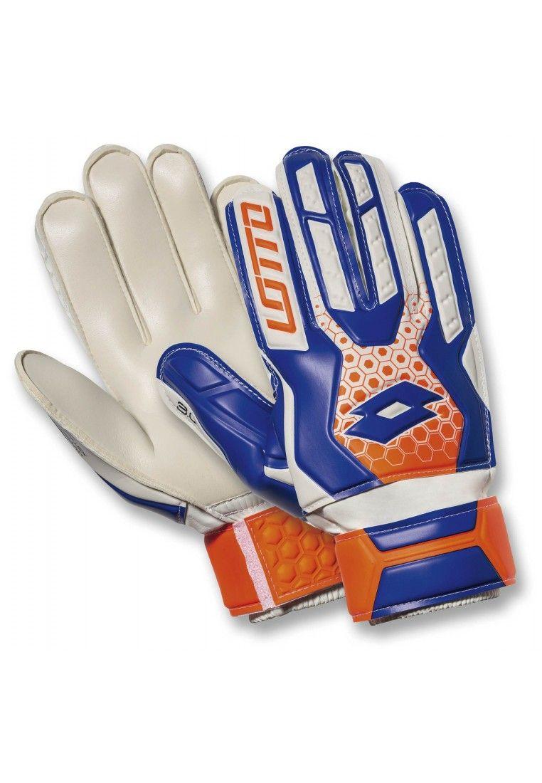 Вратарские перчатки Lotto GLOVE GK SPIDER 800 S4046
