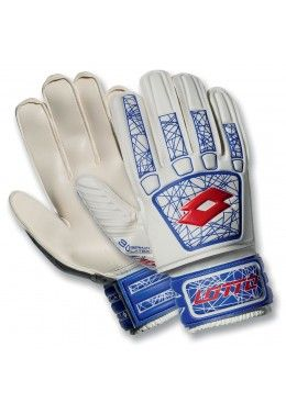 Сороконожки мужские Lotto MAESTRO 700 IV TF 214642/27S Вратарские перчатки Lotto GLOVE LZG 800 S4048