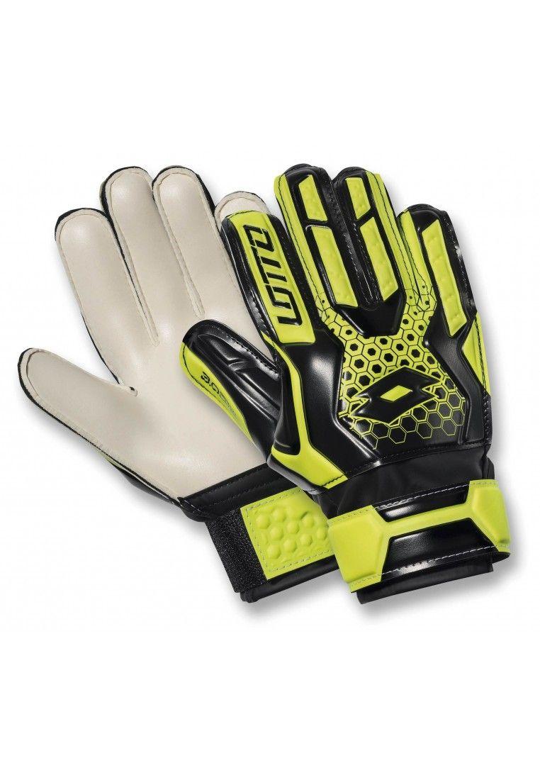 Вратарские перчатки детские Lotto GLOVE GK SPIDER 900 JR S4050