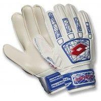Перчатки вратарские детские Lotto GLOVE LZG 900 JR S4051