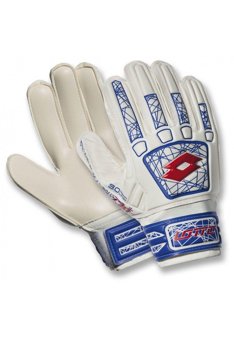Вратарские перчатки детские Lotto GLOVE LZG 900 JR S4051