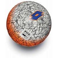 Мяч футбольный Lotto BALL FB100 LZG 5 S4052