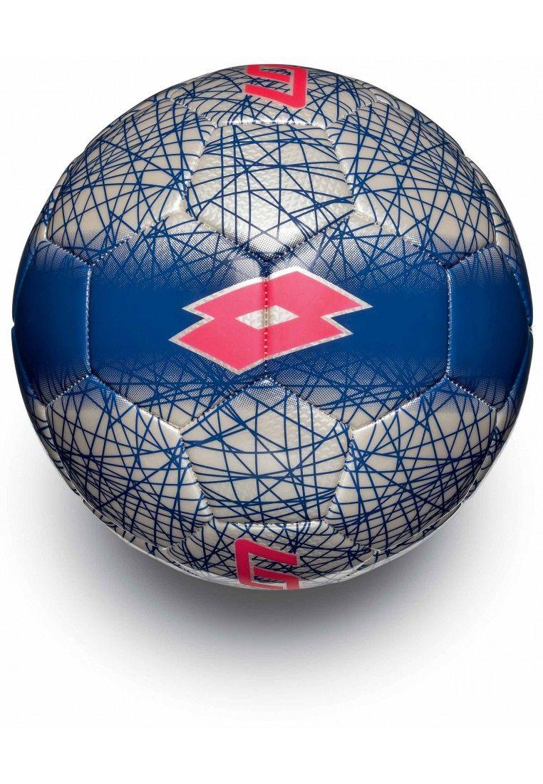 Мяч футбольный Lotto BALL FB900 LZG 5 S4094