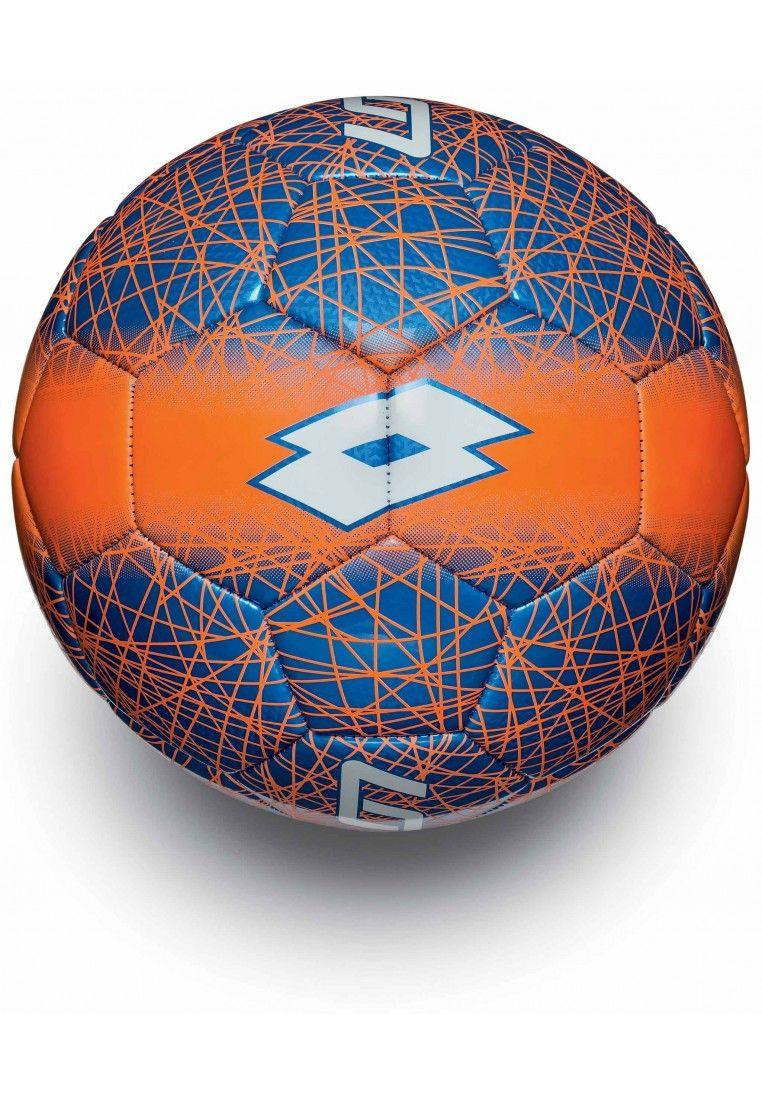 Мяч футбольный Lotto BALL FB900 LZG 5 S4096