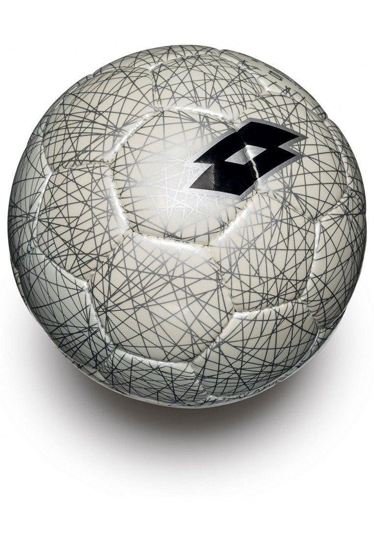 Мяч футбольный Lotto BALL FB700 LZG 5 S4085