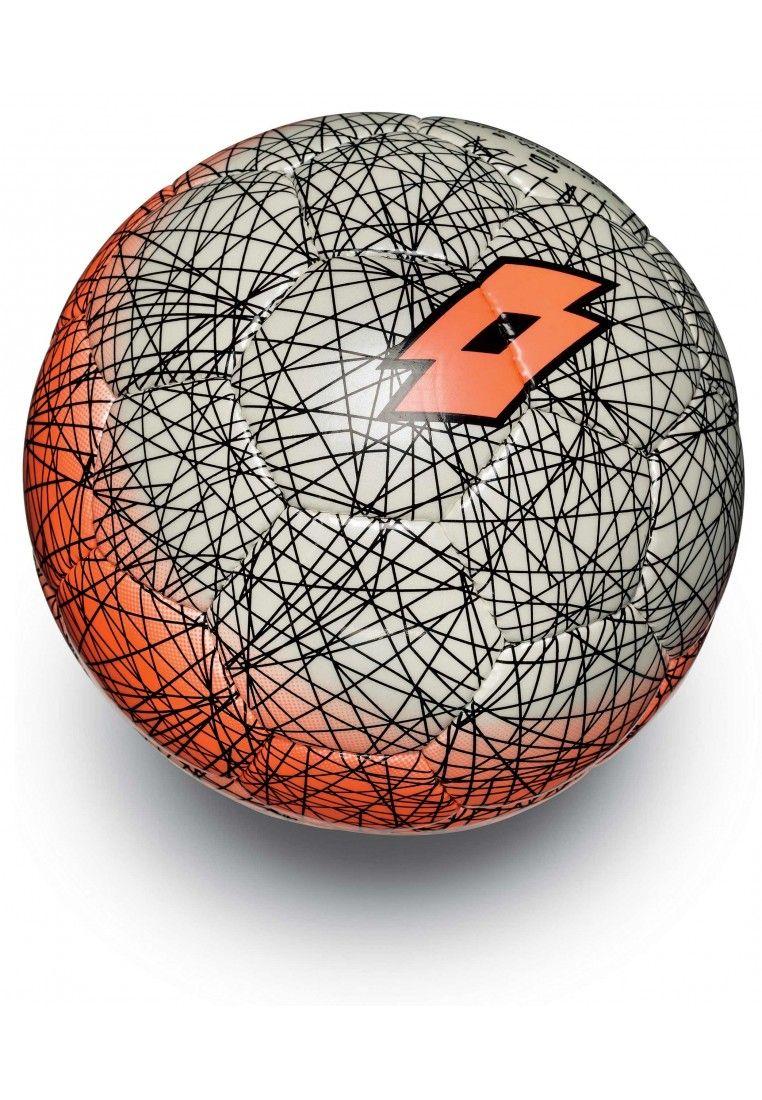 Мяч футбольный Lotto BALL FB500 LZG 5 S4087