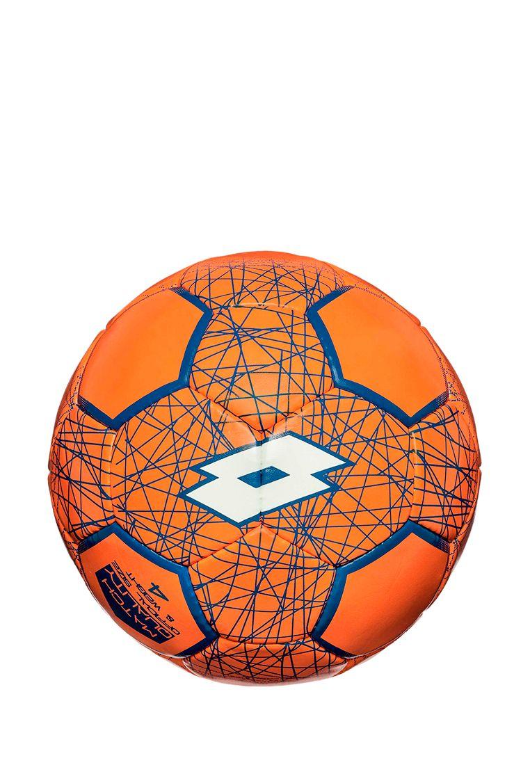 Мяч футбольный Lotto BALL FB700 LZG 4 S4070