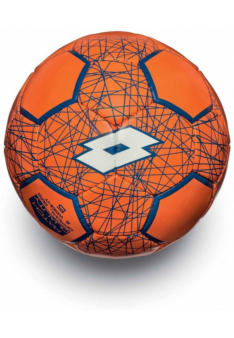 Мяч футбольный Lotto BALL FB700 LZG 5 S4073