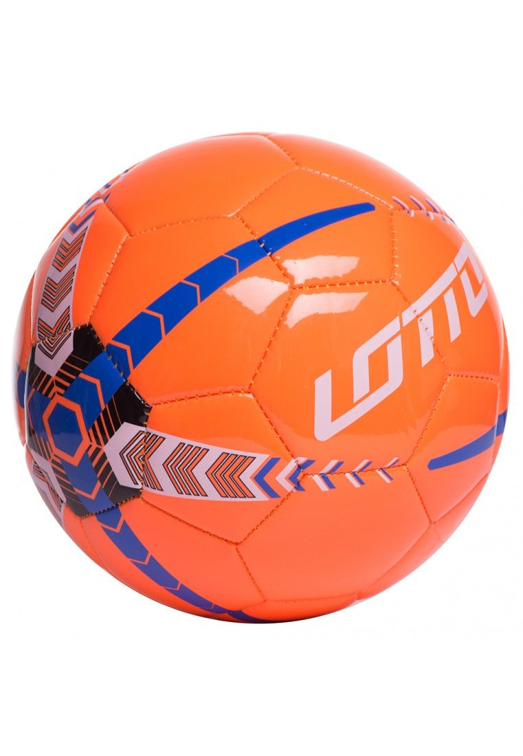 Мяч для футзала Lotto BALL FS500 III S4097/S4099