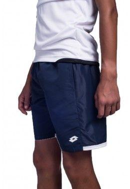 Теннисные шорты детские Lotto AYDEX III SHORT DB B S5557