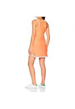 Теннисное платье женское Lotto SHELA III DRESS W S5597