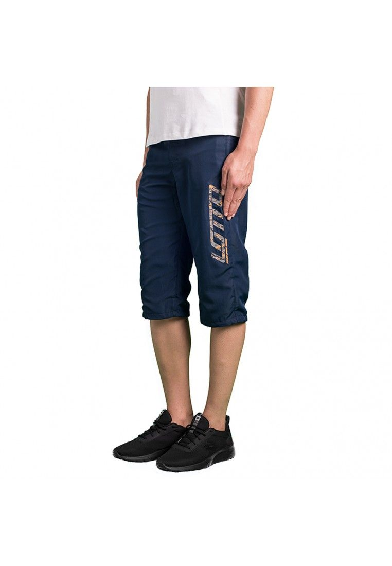 Бриджи детские Lotto DEVIN IV PANTS MID DB B S6398