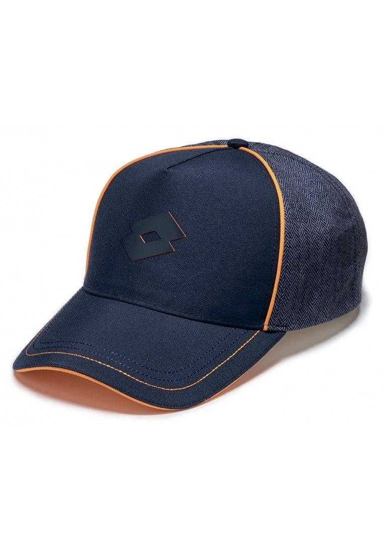 Кепка Lotto WREN III CAP S7060