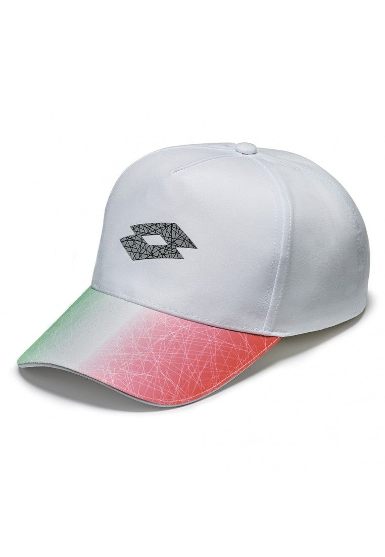 Кепка Lotto GRAVITY IV CAP S7065