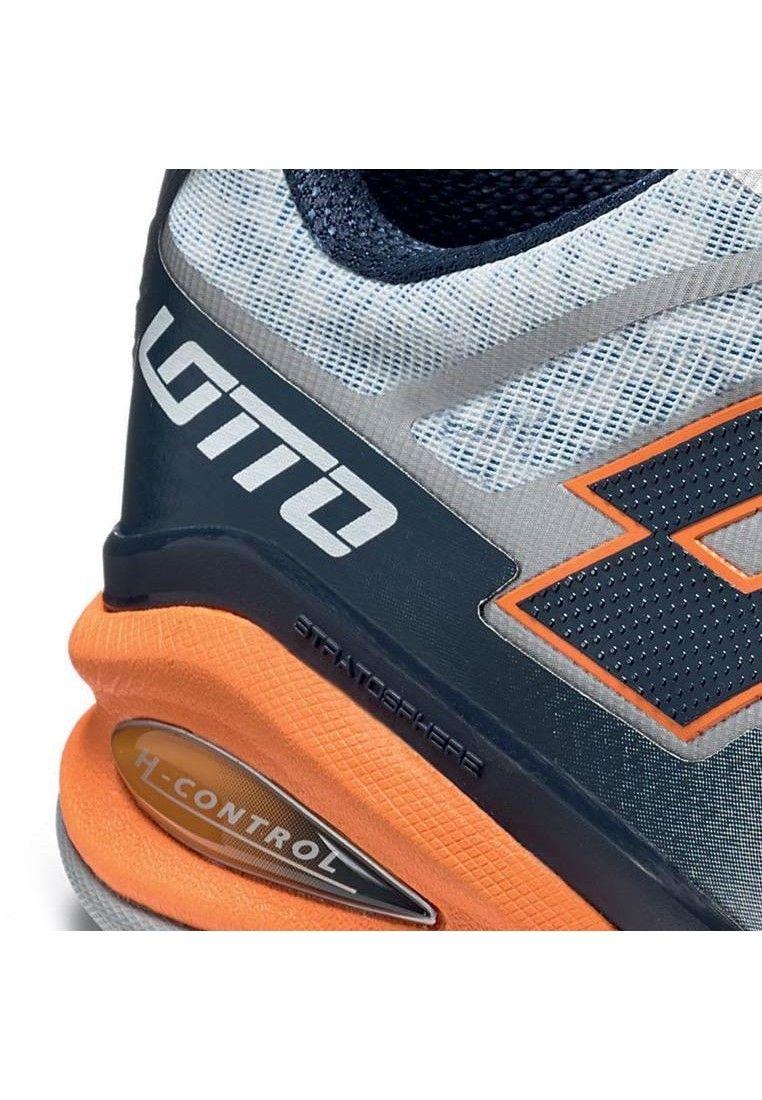 Кроссовки теннисные мужские Lotto STRATOSPHERE II SPD S7300