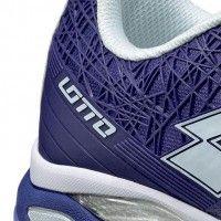 Кроссовки женские теннисные Lotto VIPER ULTRA III SPD W S7327