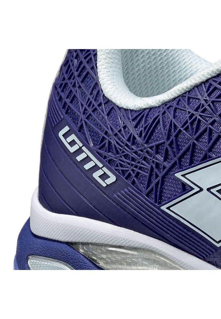 Кроссовки теннисные женские Lotto VIPER ULTRA III SPD W S7327