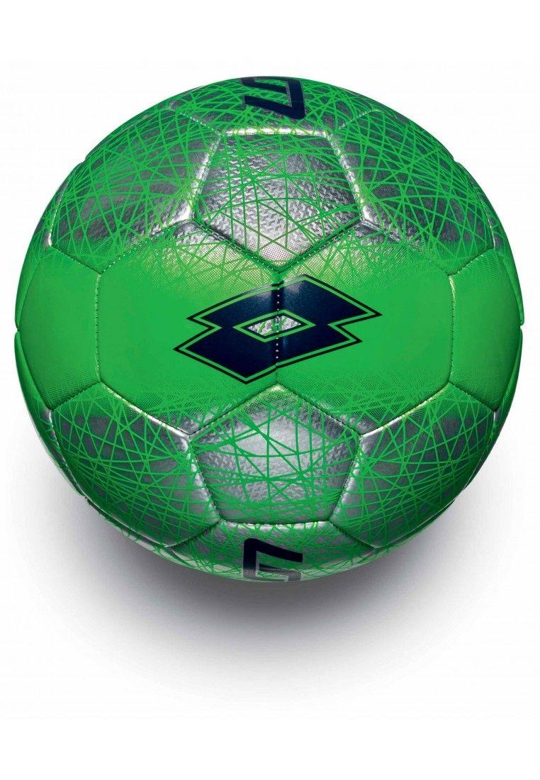 Мяч футбольный Lotto BALL FB900 LZG 5 S7467