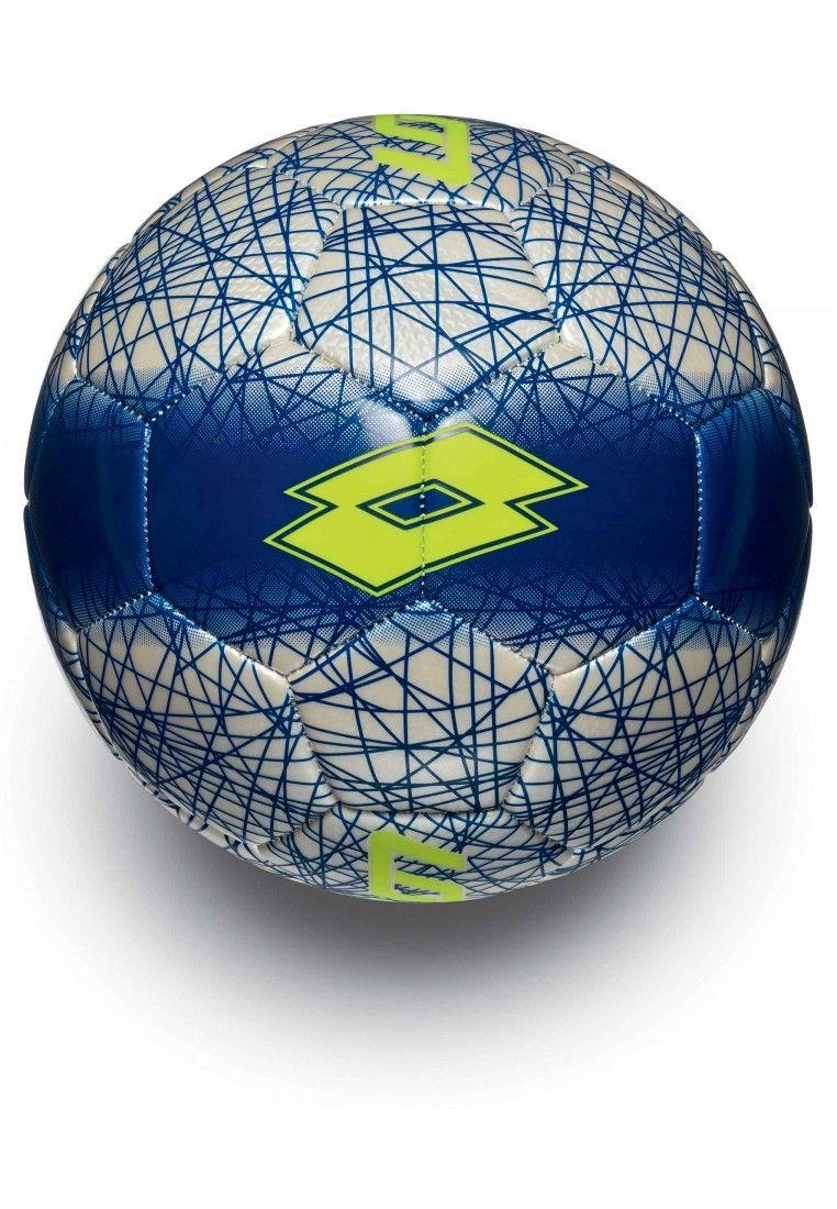Мяч футбольный Lotto BALL FB900 LZG 5 S7469