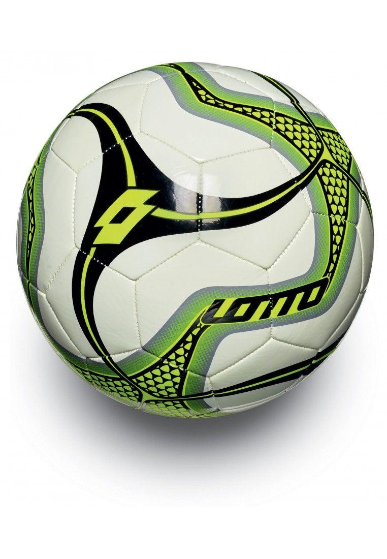 Мяч футбольный Lotto BALL FB1000 BLADE 5 S7475