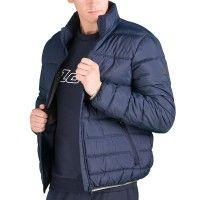Куртка мужская Lotto JONAH III BOMBER PAD S9339
