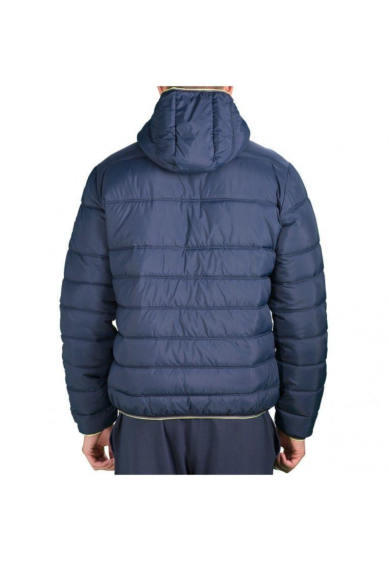 Куртка мужская Lotto JONAH III BOMBER HD PAD S9342