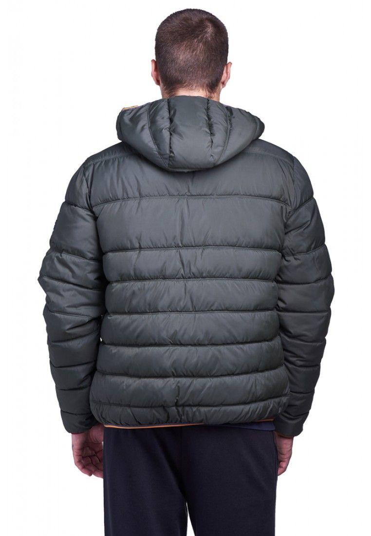 Куртка мужская Lotto JONAH III BOMBER HD PAD S9343