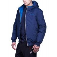 Куртка мужская Lotto JONAH III BOMBER HD TWIN S9348