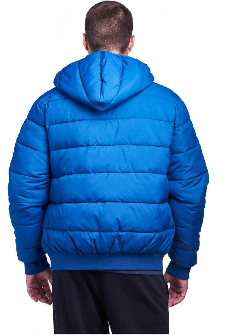 Куртка мужская двухсторонняя Lotto JONAH III BOMBER HD TWIN S9348