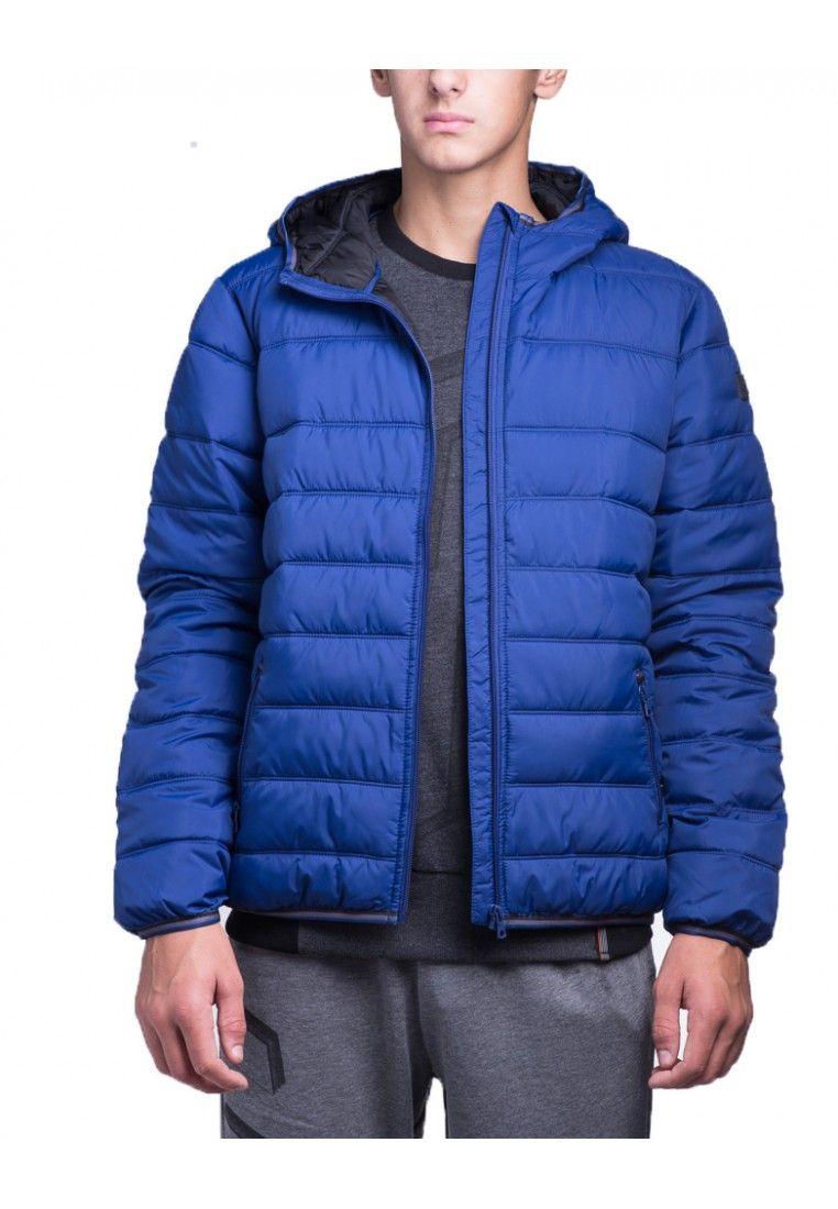 Куртка детская Lotto JONAH III BOMBER HD PAD B S9363