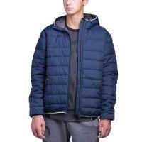 Куртка детская Lotto JONAH III BOMBER HD PAD B S9364