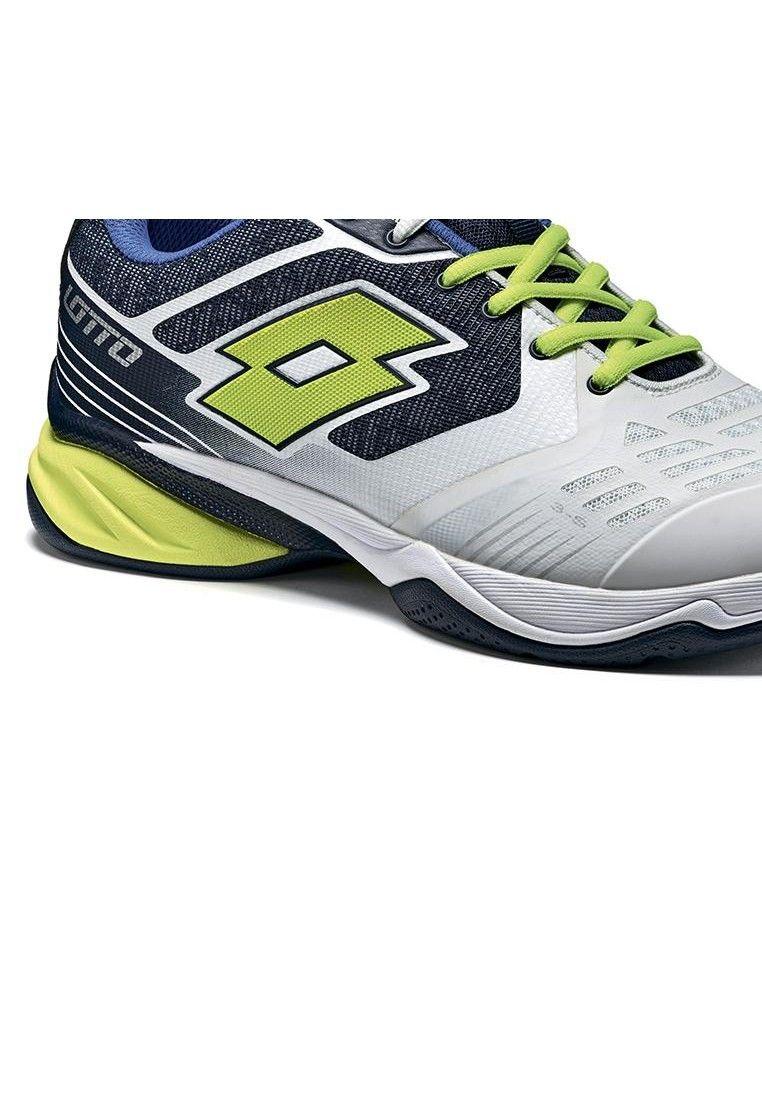 Кроссовки теннисные мужские Lotto ESOSPHERE II ALR S9442
