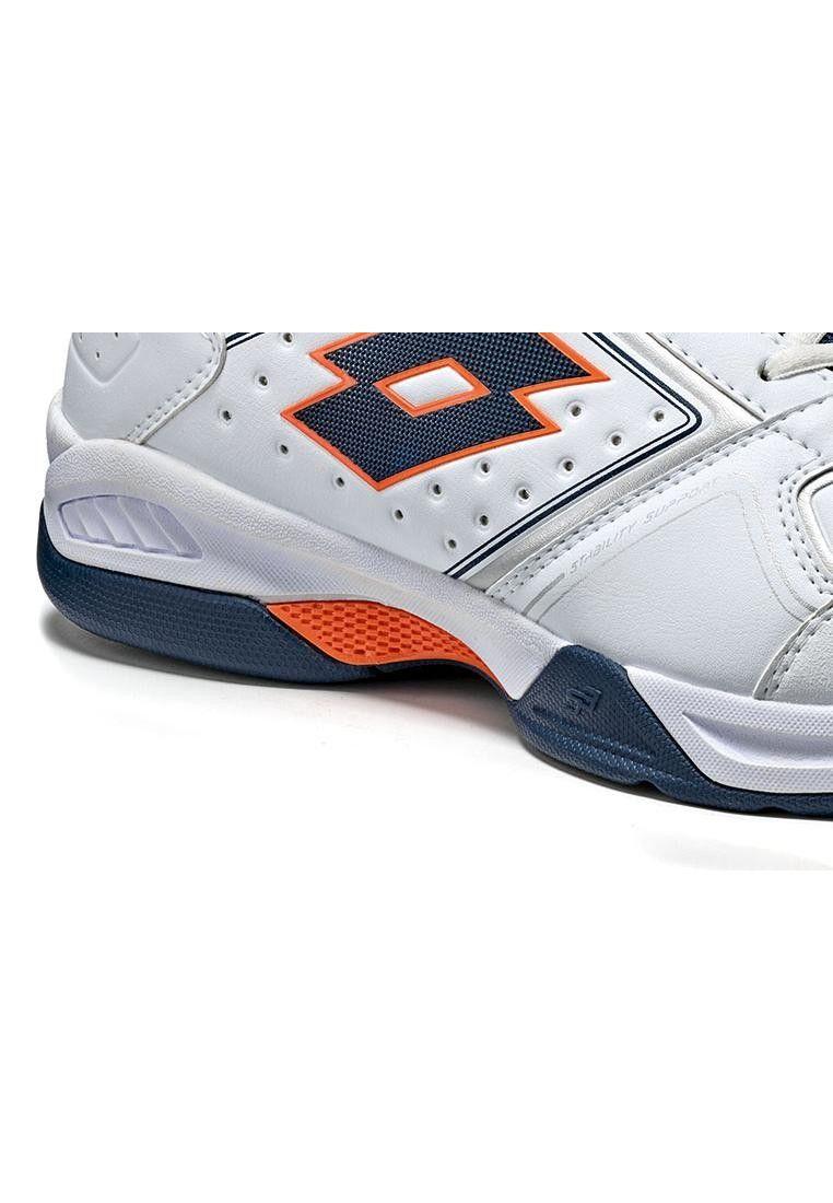 Кроссовки теннисные мужские Lotto T-TOUR IX 600 S9445