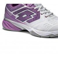Кроссовки женские теннисные Lotto ESOSPHERE II ALR W S9461