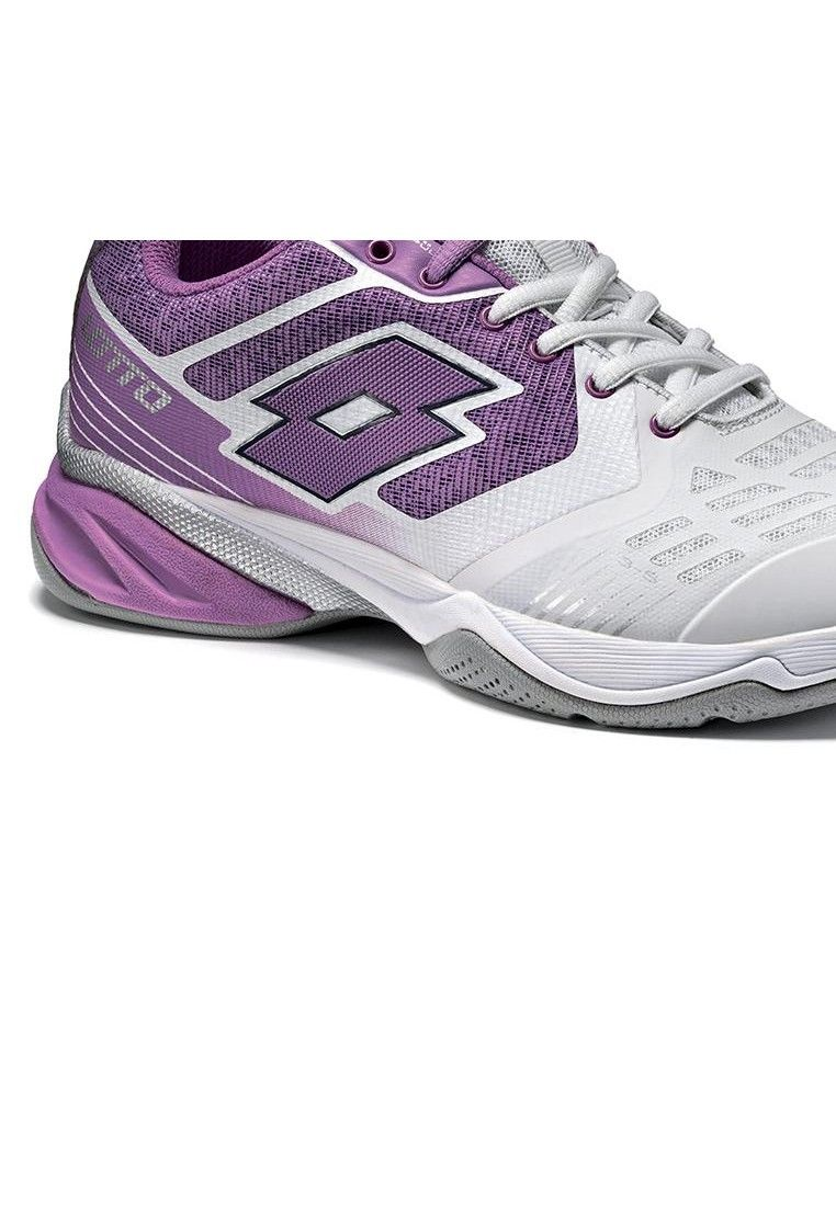 Кроссовки теннисные женские Lotto ESOSPHERE II ALR W S9461