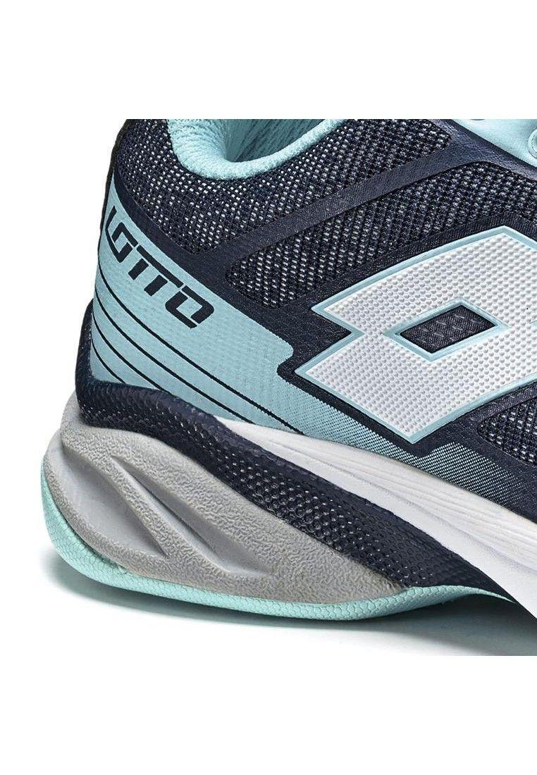 Кроссовки теннисные женские Lotto ESOSPHERE II ALR W S9462