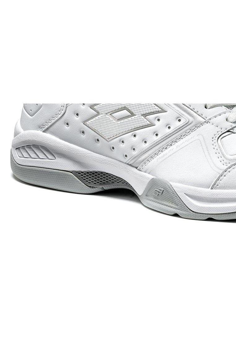 Кроссовки теннисные женские Lotto T-TOUR IX 600 W S9465