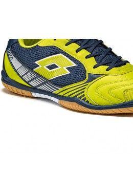 Мужская обувь до -70% Футзалки (бампы) мужские Lotto TACTO II 500 ID S9666
