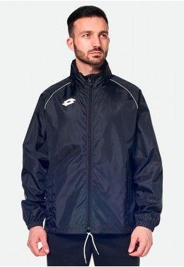 Спортивная одежда для мальчиков Ветровка детская Lotto JACKET DELTA WN JR L55724/1CL