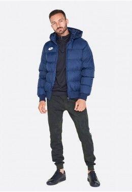 Куртка мужская Lotto BOMBER DELTA S9819