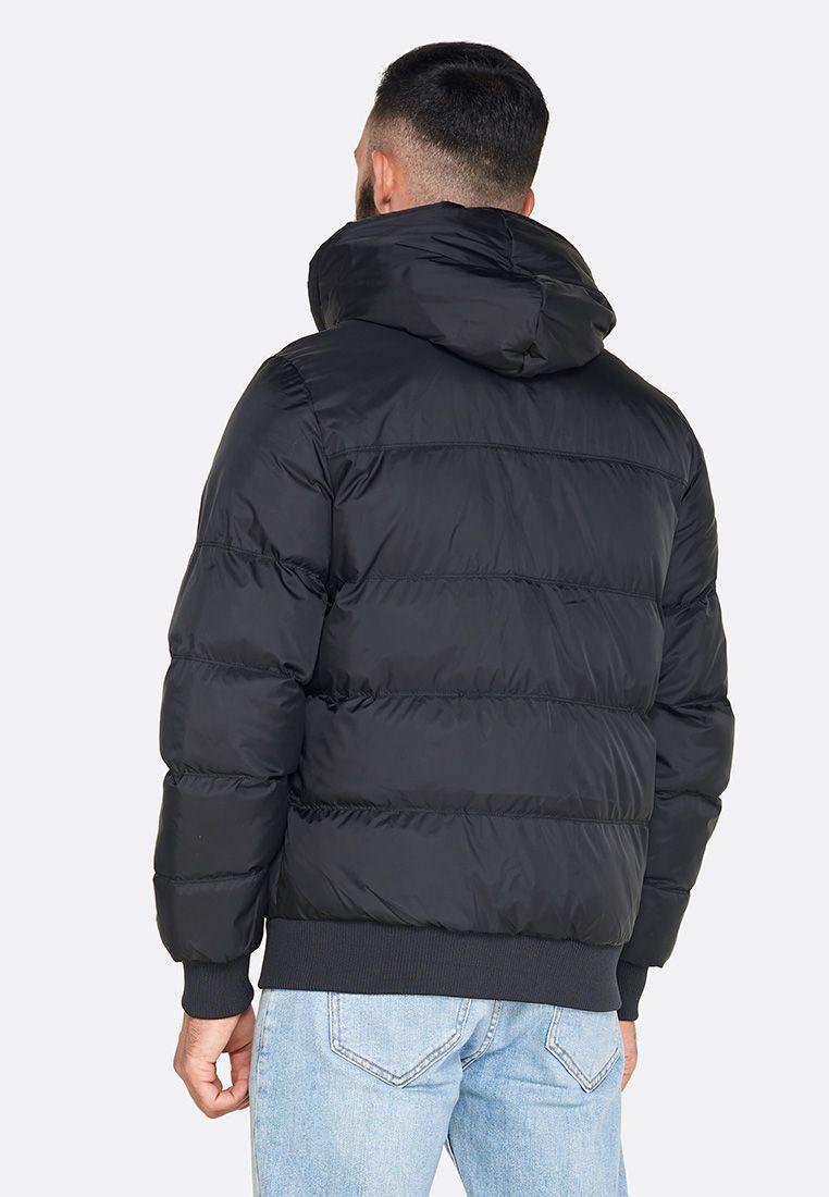 Куртка мужская Lotto BOMBER DELTA S9820