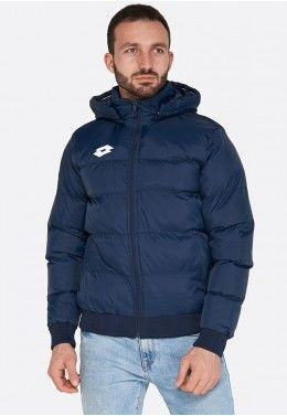 Спортивная одежда для мальчиков Куртка детская Lotto BOMBER DELTA JR L55726/1CI