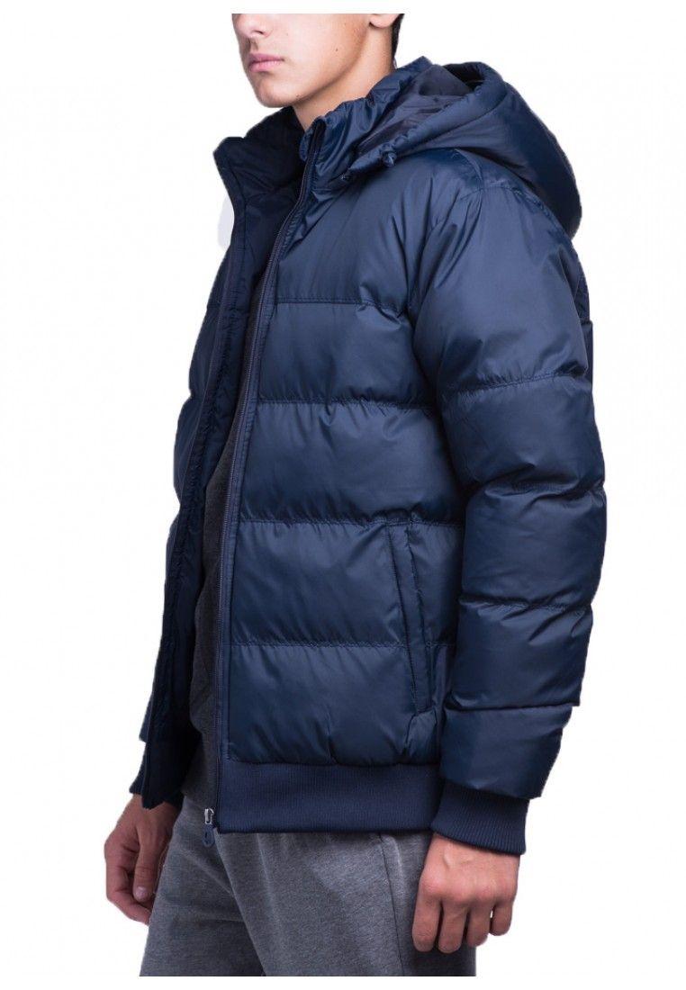 Куртка детская Lotto BOMBER DELTA JR S9822