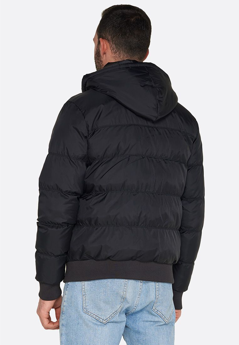 Куртка детская Lotto BOMBER DELTA JR S9823