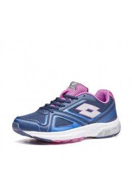Женские кроссовки для бега Кроссовки женские Lotto SPEEDRIDE 600 II W T0023