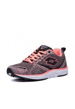 Женская обувь до -70% Кроссовки женские Lotto SUPERLIGHT NET W T0044
