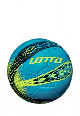 Футзалки (бампы) мужские Lotto SOLISTA 700 III ID 211641/59J Мяч для футзала Lotto BALL B2 TACTO 500 4 T0391/T0407