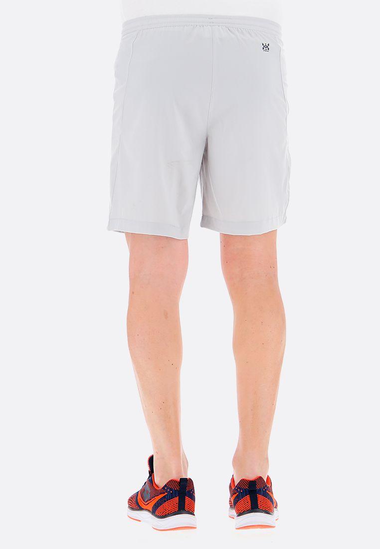 Теннисные шорты мужские Lotto DRAGON TECH II SHORT T1757