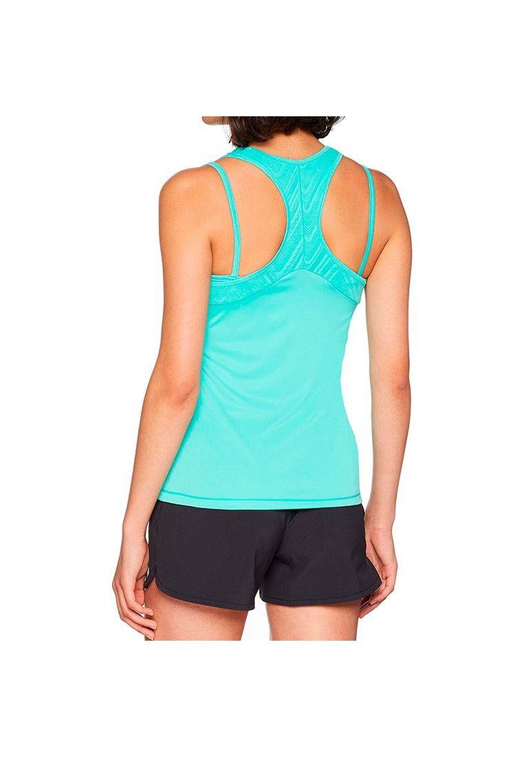 Майка для тенниса женская Lotto NIXIA IV TANK+BRA W T1845